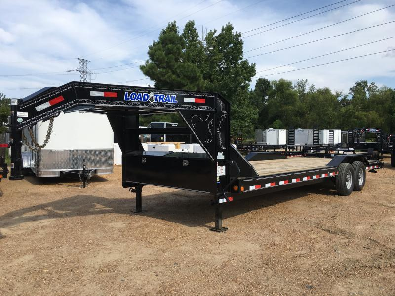 "2018 Load Trail 102"" x 26' GN Car/Equip. Hauler 14k GVWR"