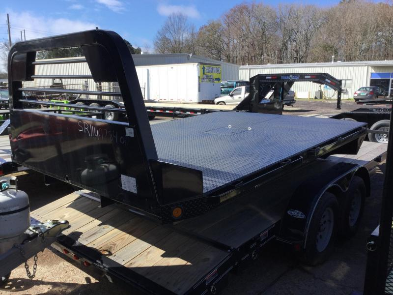 2018 Norstar SR Flat Bed All Makes LWB CabChassis 11'4""