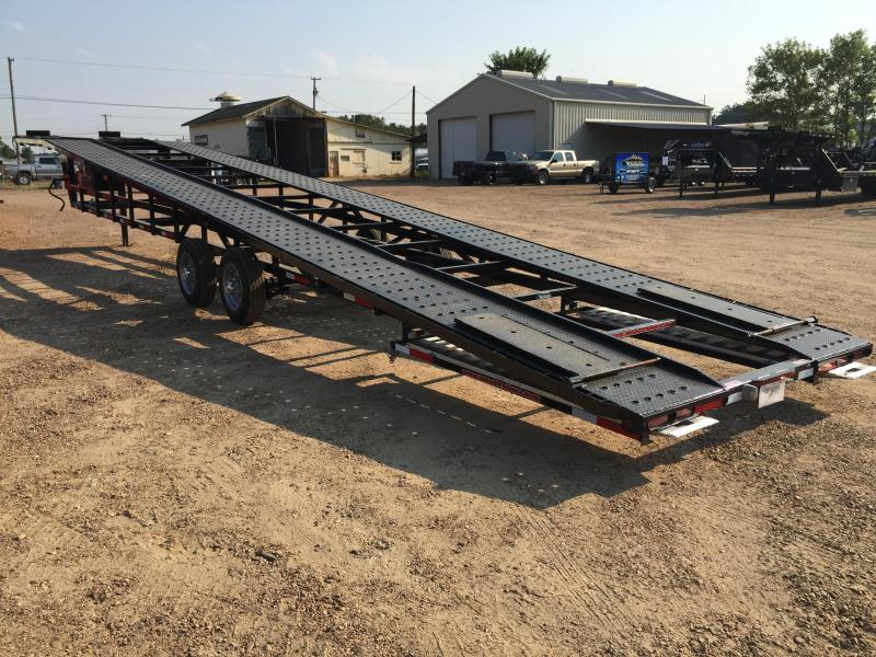 Take 3 Trailers Highest Quality Auto Transport
