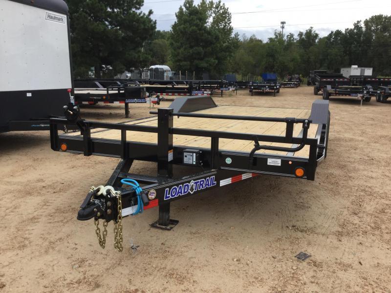 """2018 Load Trail 102"""" x 20"""