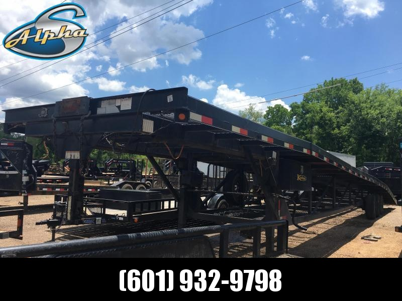 USED 2011 Kaufman Trailer 48'