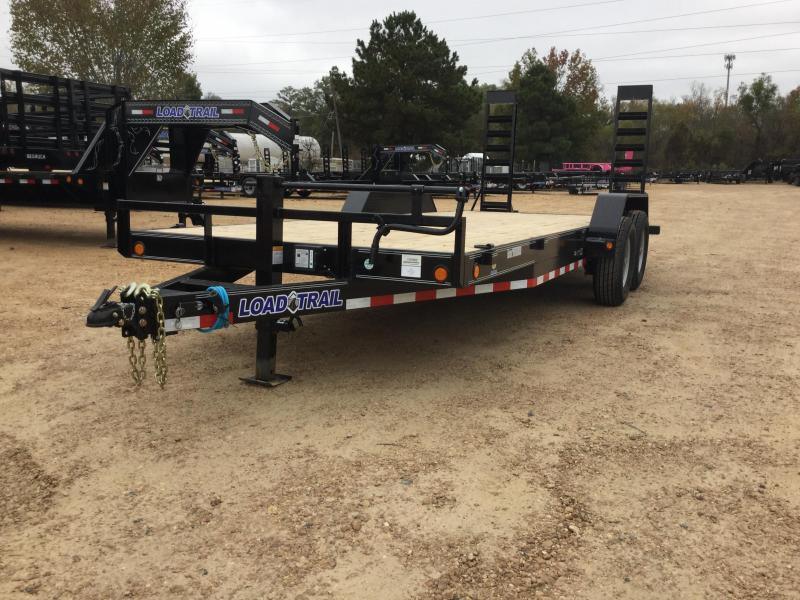 """2018 Load Trail 83"""" x 20"""