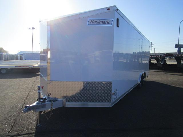 2018 Haulmark HAUV85X24WT3 Enclosed Cargo Trailer