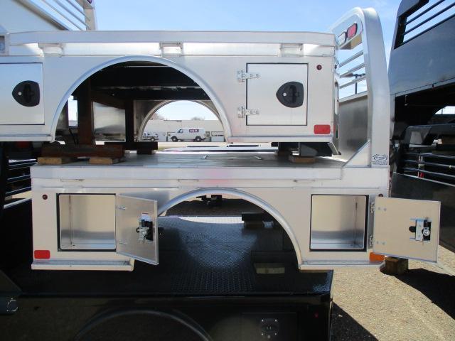 2019 PJ Truck Beds ALGS-01844042SD Truck Bed