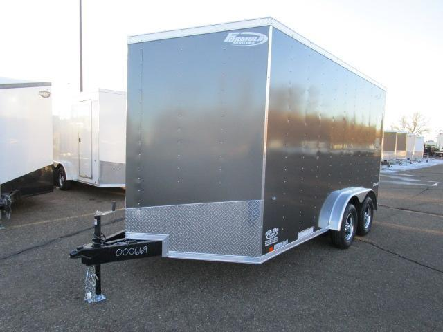 2019 Formula Trailers FSCAB7.5X14TE2FF Enclosed Cargo Trailer