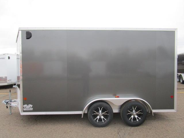 2018 EZ Hauler EZEX7X14 Enclosed Cargo Trailer