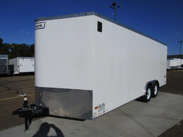 2019 Haulmark PPT85X20WT2 Enclosed Cargo Trailer