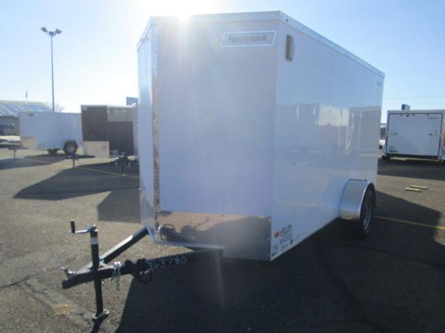 2018 Haulmark HMVG612S Enclosed Cargo Trailer 3000 Series