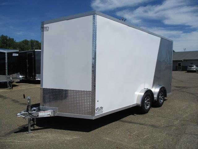2019 EZ Hauler EZEC7.5X16 Enclosed Cargo Trailer
