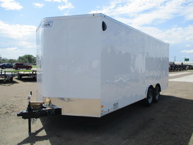 2019 Haulmark PP85020T3-D Enclosed Cargo Trailer