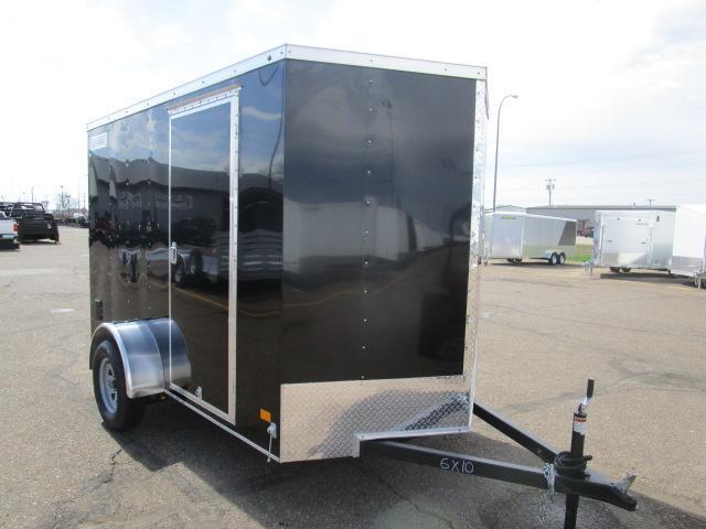 2018 Haulmark HMVG610S (3000 Trim Level) Enclosed Cargo Trailer