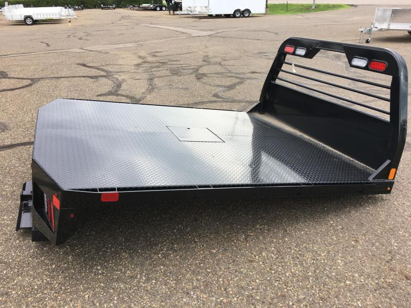 2018 PJ Truck Beds GB-01844042SD Truck Bed