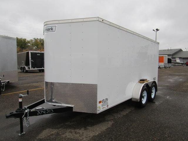 2019 Haulmark PPT7X14DT2 Enclosed Cargo Trailer