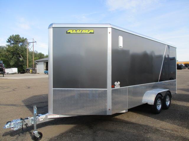 2020 Aluma AE716TAM - Sport Package