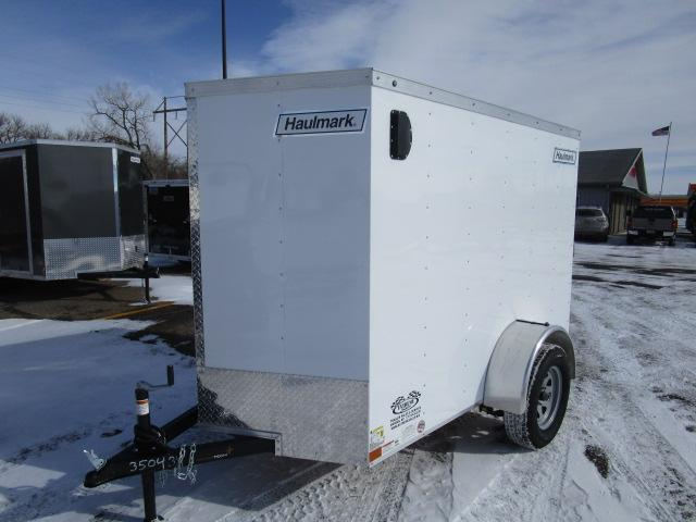 2018 Haulmark HMVG58S Enclosed Cargo Trailer 3000 Series