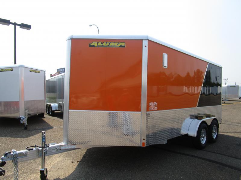 2018 Aluma AE714TAM Cargo