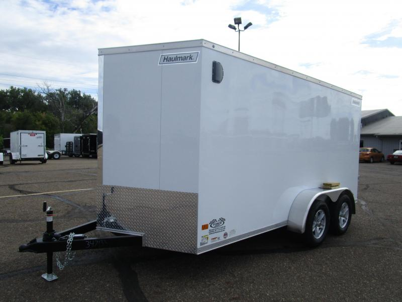 2018 Haulmark HMVG714T Enclosed Cargo Trailer 5000 Series