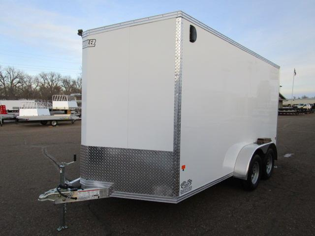 2019 EZ Hauler EZEC7X14 Enclosed Cargo Trailer