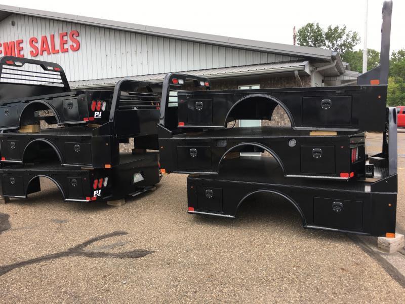 2018 PJ Truck Beds GS-02975638 Truck Bed