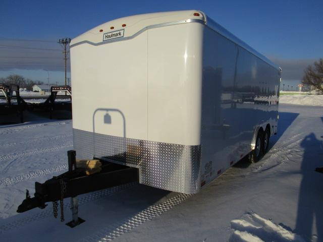 2019 Haulmark GR85X20WT5 Enclosed Cargo Trailer
