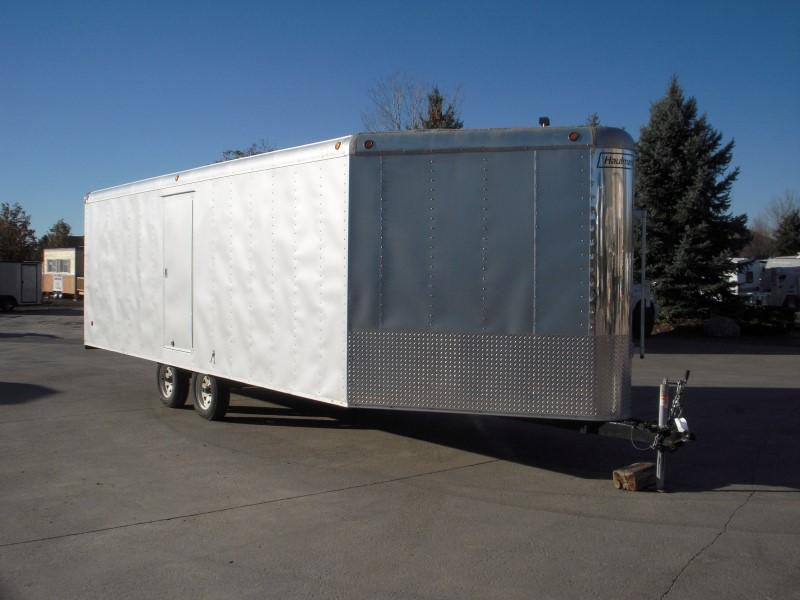 2006 Haulmark 4SLED Enclosed Cargo Trailer