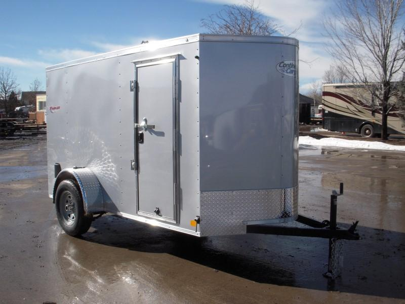 2020 CNCG TXLVVH510SA Enclosed Cargo Trailer