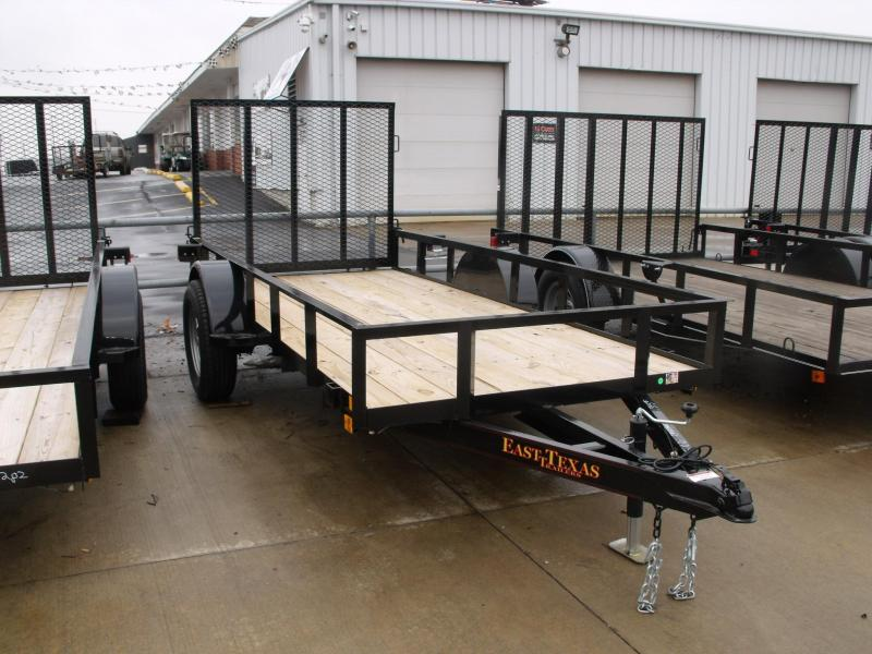 Utility Trailer 5 X 10 Gate 2990 # Axle