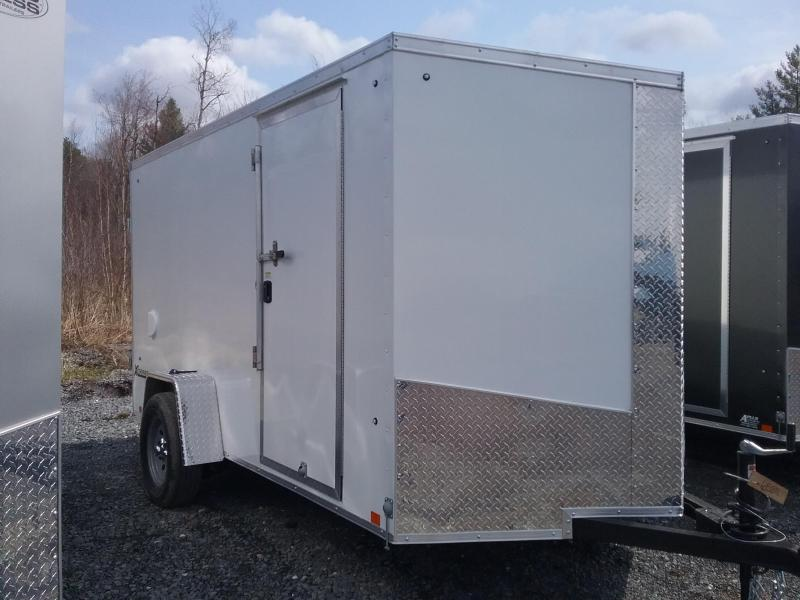 2018 Cargo Express  Cargo / Enclosed Trailer