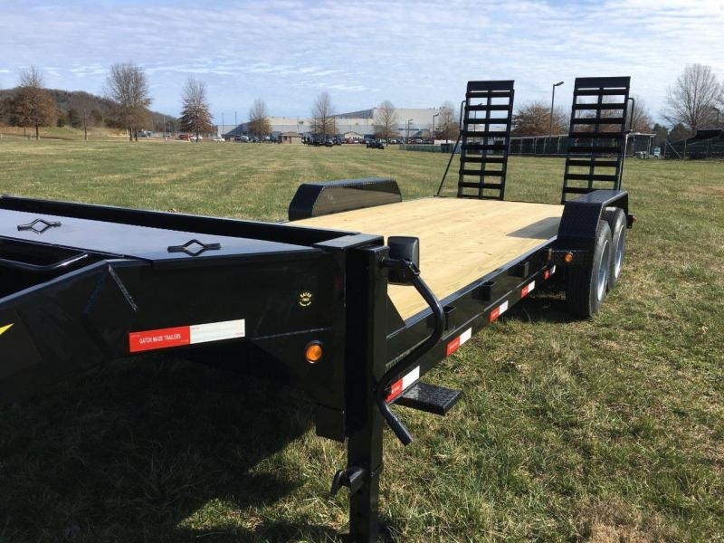 2018 gatormade trailers 20k tandem gooseneck mr care trailers in 2018 gatormade trailers 16k 182 aardvark trailer swarovskicordoba Images