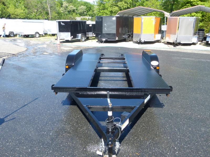 Premier Trailers Inc. 7X18OC Enclosed Cargo Trailer