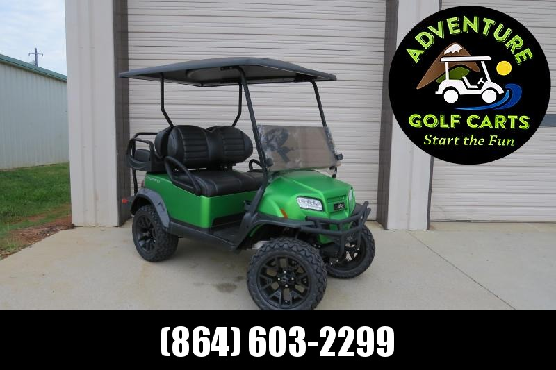 2018 Club Car Synergy Green Onward
