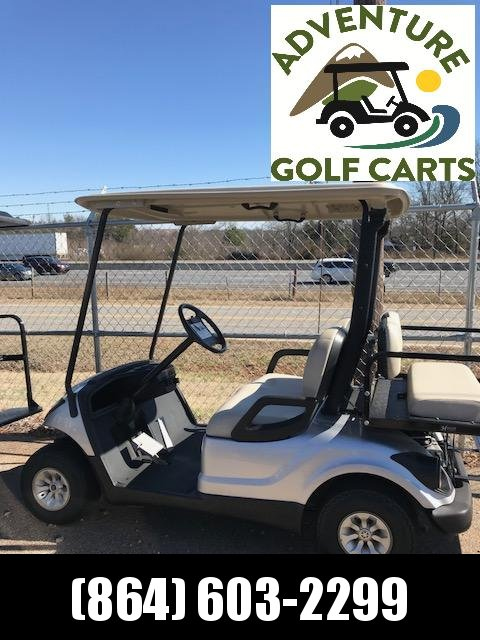2013 Yamaha Drive Golf Cart