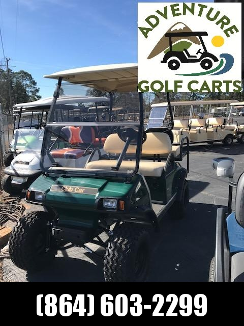 2012  Club Car DS Golf Cart