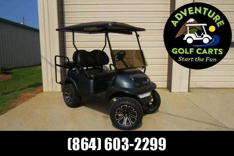 2013 Club Car Precedent Carbon Fiber