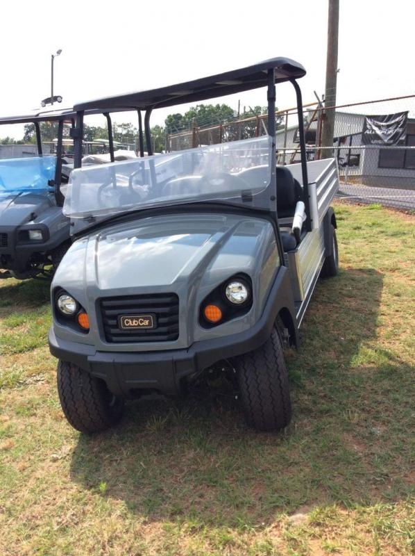 2016 CarryAll 700 Gas