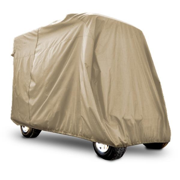 6 Passenger Golf Cart Cover