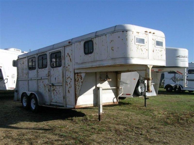 1998 Pony Express 3H Reverse Load w/1'8 SW Dress GN
