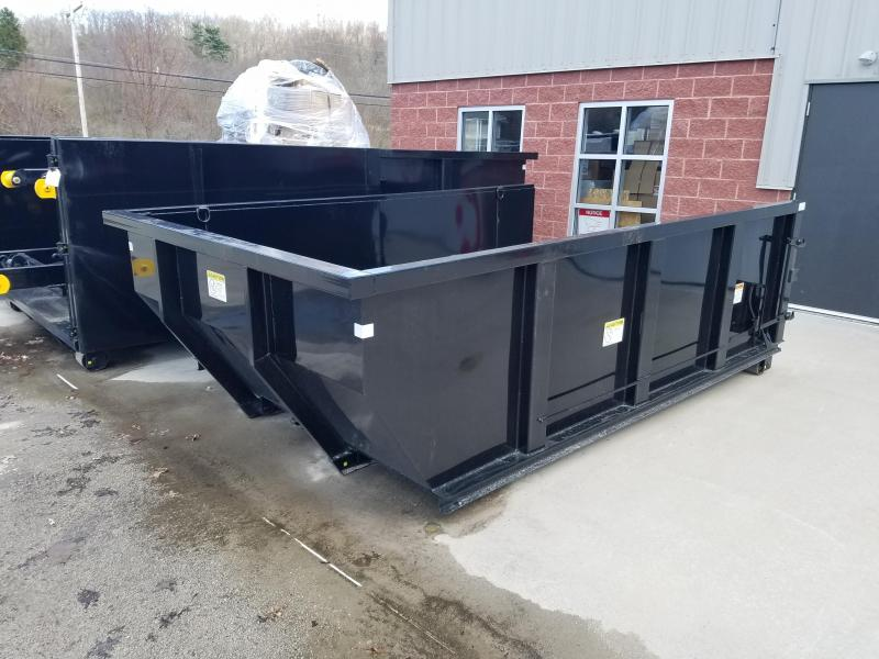 2018 Switch-n-Go 11' Medium Duty Drop Box Truck Bed