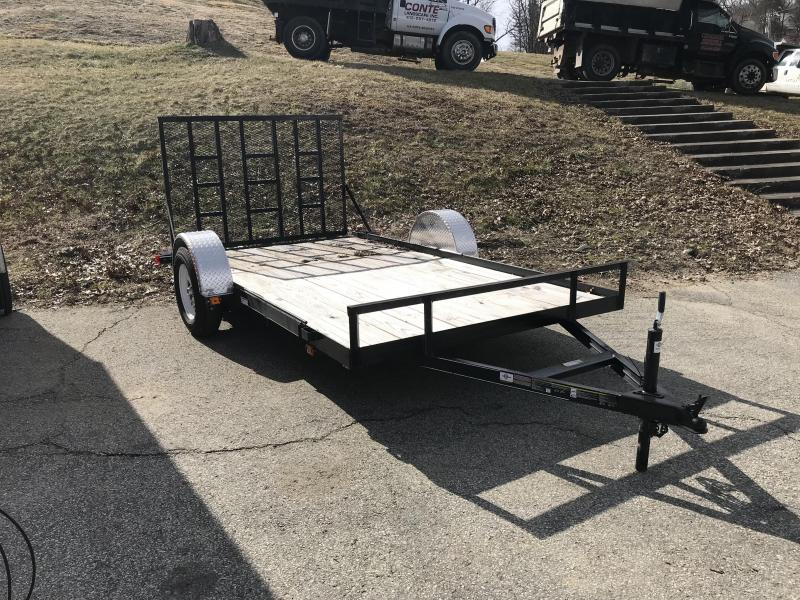 2017 Carry-On Sideless Utility Trailer Utility Trailer