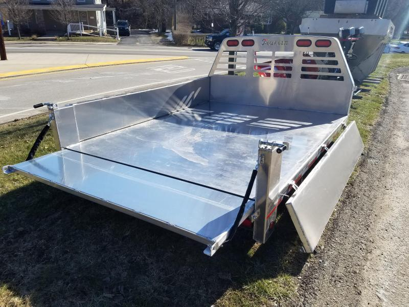 2018 Martin MP Landscape Body Truck Bed