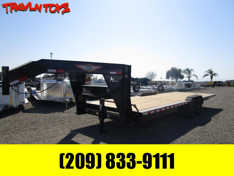 2020 H and H Trailer EZEC7.5X16 Equipment Trailer
