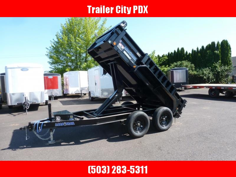 2020 Load Trail DT10 60 x 10 Dump Trailer