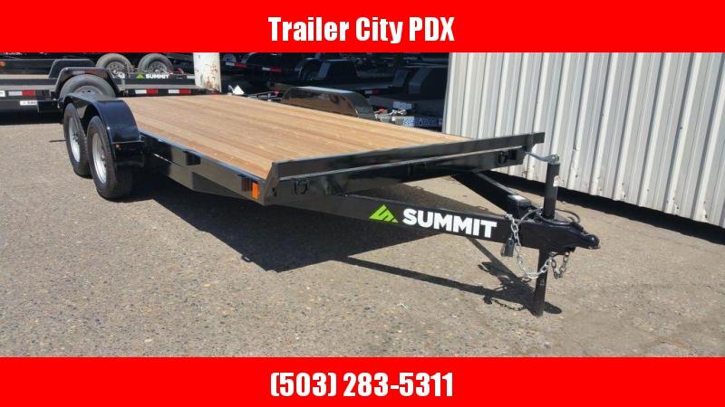 Summit Denali Pro 7x18 10K Tilt