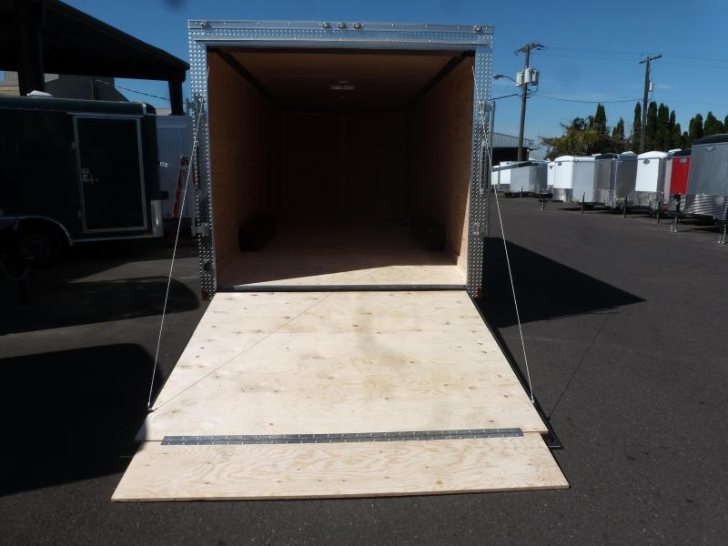 Continental Cargo 8.5 x 20 10k TALL RAMP V-SERIES