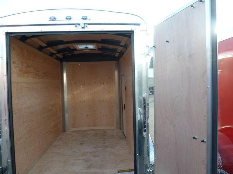 Continental Cargo 5X8 3K CHAMPAGNE SUPER TALL