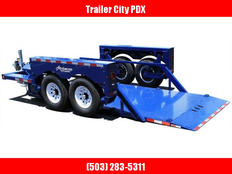 Air Tow Flatbed RT14-10