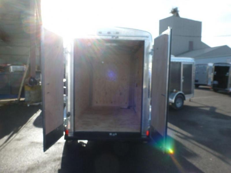 Continental Cargo 5X8 3K CARGO SUPER TALL WHITE