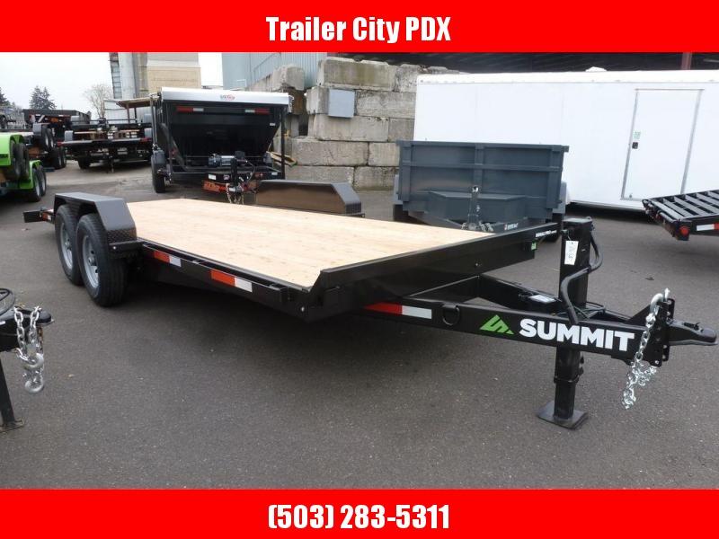 Summit Denali Pro 7X20 14K Tilt
