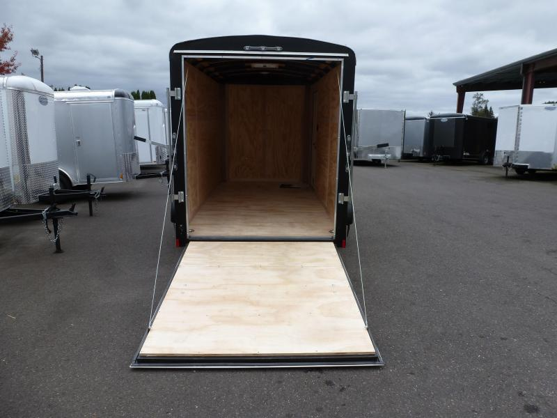Continental Cargo 6 x 12 3k RAMP STEALTH 2 TONE