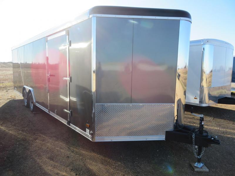 2020 US Cargo 8.5 x 24 Enclosed Cargo Trailer